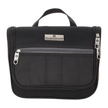 Chancay - Trousse de toilette - noir
