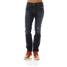 511 Slim fit - Jean droit - denim bleu