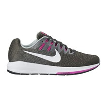 Air Zoom Structure 20 - Baskets - anthracite