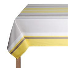 Pampelune - Nappe de table - multicolore