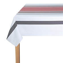 Bera Cravate - Nappe de table - multicolore