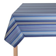 Olhette - Nappe de table - bleu