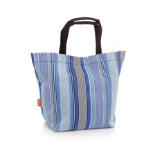 Olhette - Sac shopping - bleu