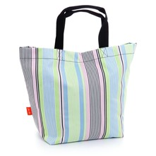 Olhette - Sac Shopping - multicolore