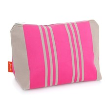 Maia - Trousse de toilette - rose