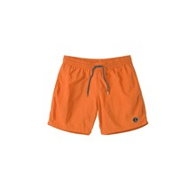 Soft - Short de bain - orange