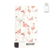 Pink Floyds - Chargeur Nomade pour Smartphones - rose