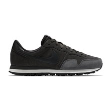 Air Pegasus 83 - Baskets en cuir - etain