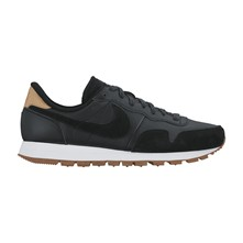 Air Pegasus 83 Premium - Baskets en cuir - noir