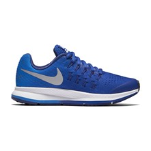 Zoom Pegasus 33 (GS) - Baskets - bleu
