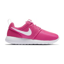 Roshe One - Baskets - rose
