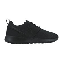 Roshe One - Basket - noir