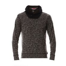 Holly - Sweat-shirt - noir
