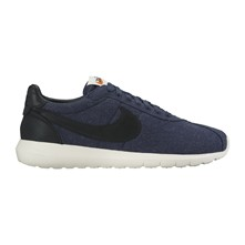 Roshe - Baskets - noir
