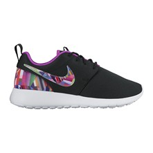 ROSHE ONE PRINT (GS) - Baskets basses - bicolore