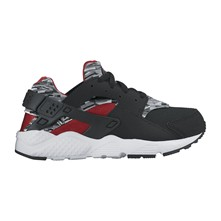HUARACHE RUN PRINT (PS) - Baskest basses - tricolore