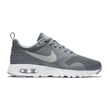 AIR MAX TAVAS (GS) - Baskets basses - gris