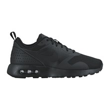 AIR MAX TAVAS (GS) - Baskets basses - noir