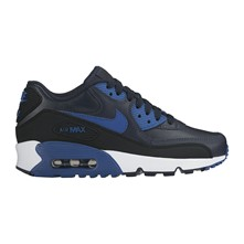 AIR MAX 90 LTR (GS) - Baskets basses - bicolore