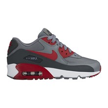 AIR MAX 90 MESH (GS) - Baskets basses - tricolore