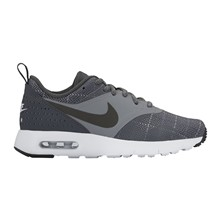 AIR MAX 90 SE LTR (GS) - Tennis - anthracite