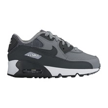 AIR MAX 90 SE LTR (PS) - Tennis en cuir - tricolore