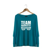 Team Bronzette - Sweat-shirt