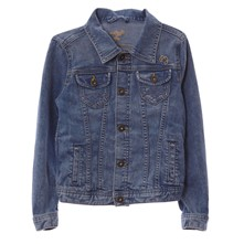 New Berry - Veste en jean - denim bleu