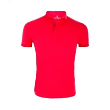 The beacher - Polo - corail