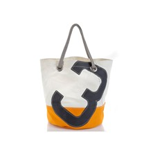 Big - Sac de plage - orange