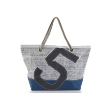 Carla - Sac week-end - gris