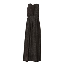 Robe fluide - anthracite