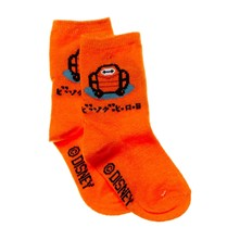 Big Hero - Chaussettes - orange