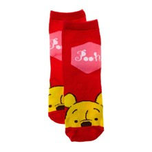 Winnie - Chaussettes - rouge