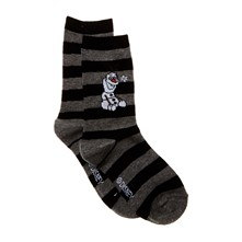 Olaf - Chaussettes - gris chine
