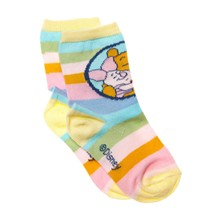 Winnie - Chaussettes - rose
