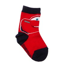Cars - Chaussettes - rouge