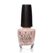 OPI - Vernis à ongles - Put it in neutral