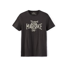 Febike - T-shirt - anthracite