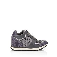 Laceyy - Sneakers - gris
