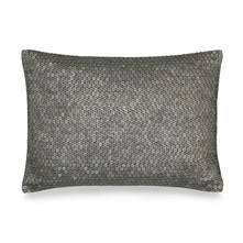 Coussin rectangulaire - gris