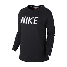 Modern - Sweat-shirt - noir