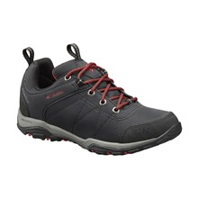 Fire Venture Waterproof - Baskets basses - noir