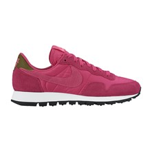 Air Pegasus 83 - Baskets en cuir - rose