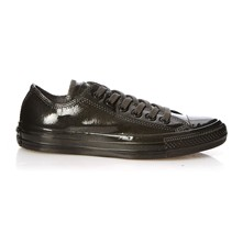 CTAS METALLIC RUBBER OX BLACK PEARL/BLK - Baskets