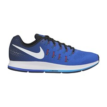 Zoom Pegasus 33 - Baskets - bleu