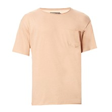 Jorboat - T-shirt - sable