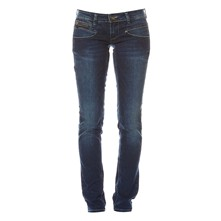 Alexa - Jean slim - denim bleu