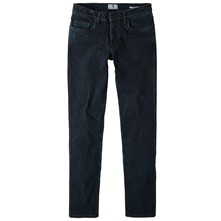 Tim - Jean slim - denim noir
