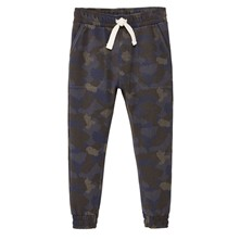 Pantalon jogging - multicolore